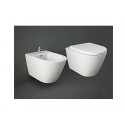 VASO BIDET SERIE APPLE FILO...