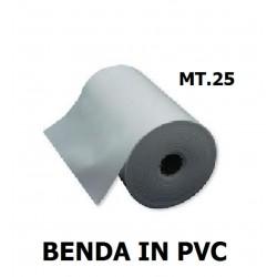 BENDA VINILICA IN PVC PER...